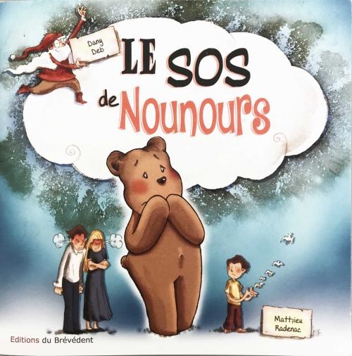 Le SOS de Nounours